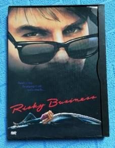 Risky Business dvd