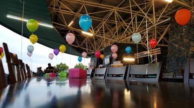 Birthday Balloon Party Deco 00017