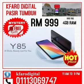 Vivo Y85 -RAM 4GB-