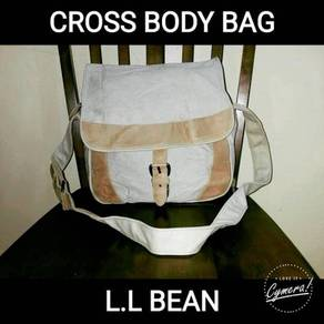 Cross Body Bag L.L Bean