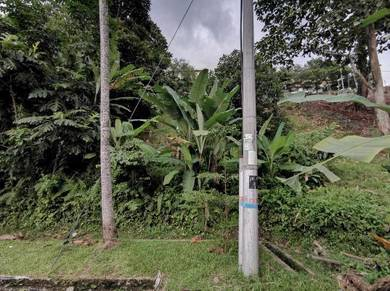 HIGHLY NEGOTIABLE Residential Land For Sale at Taman Melawati Ampang