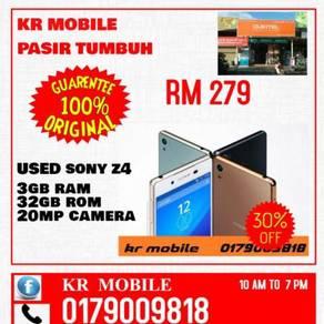 (3+32GB) ori Sony Z4
