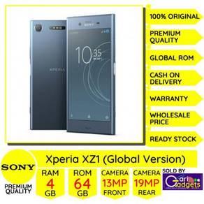 Original Sony Xperia XZ1 Global ROM 4GB   64GB