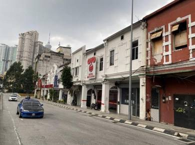 Bukit Bintang 2adj 4800sf mkt value 9mil