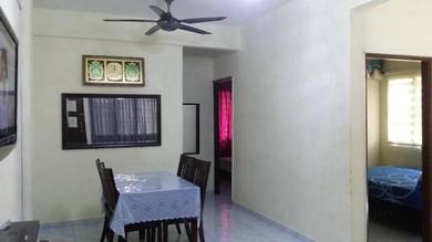 Groundfloor 3bedroom Guesthouse Presint9