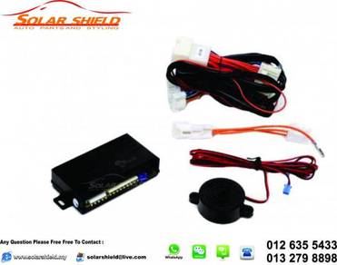 Perodua Axia Brake Lock Buzzer 2 in 1
