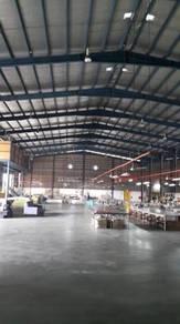 Seremban Nilai 3 ( 25x80) Factory Facing Main Road