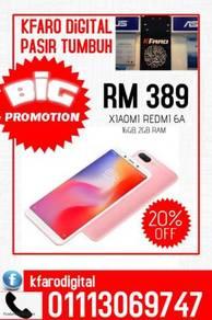 Promos Xiaomi -6A-