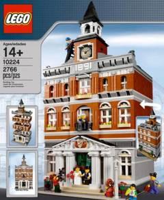 LEGO 10224 Town Hall