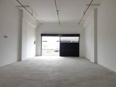 Shah Alam Seksyen 13 EMIRA retail shoplot AEON menara u 1st floor