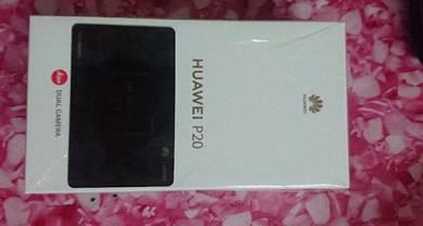 Huawei p20 4ram 128gb midnight blue