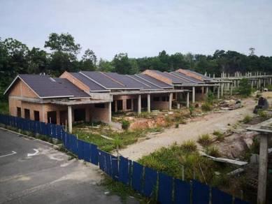 Rumah Teres Setingkat Subsidi Kerajaan RM30K Untuk Dijual