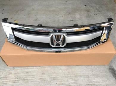 Honda Accord G8 2008-2010 MODULO FRONT GRILL NEW