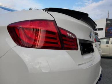 BMW F10 M4 Style Spoiler ABS