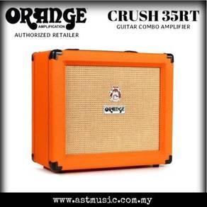 Orange Crush 35RT 35 Watts Guitar Combo Amp