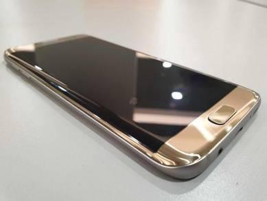 Samsung s7 edge 32gb 4gb ram fullset SME