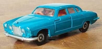 Lone Star Impy Jaguar mk10 Kereta Hiasan