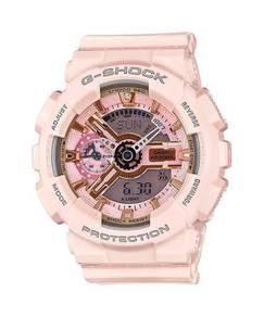 Watch- Casio G SHOCK GMAS110MP-4A1 -ORIGINAL