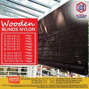 Top qulaity wooden blinds at best prices