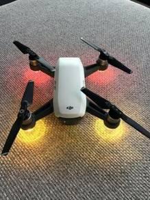 Drone Spark Dji Quadcopter Fullset