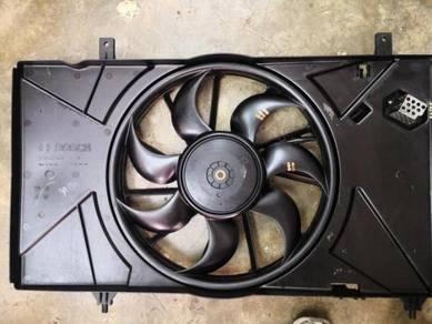 Proton Preve radiator fan motor Original