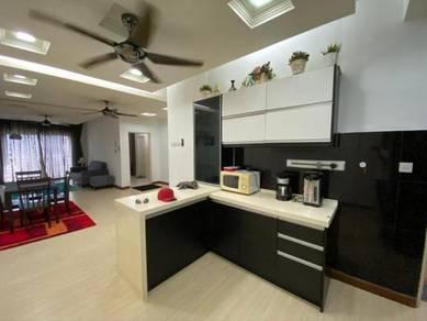 Metropolitan Square Condominium, MSQ Damansara Perdana, Petaling Jaya