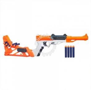 [Ready Stock] Nerf N-Strike SharpFire Blaster