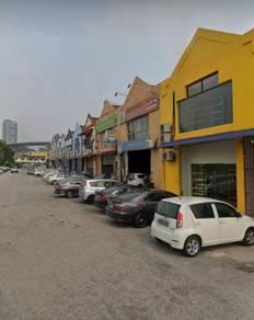 1.5 Sty Factory To Let- Bandar Puchong Jaya