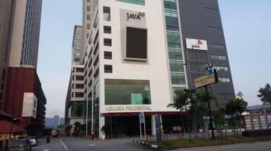 Gated Apartment, Fully Furnished ~ near JAYA 99 , AEON Bandaraya