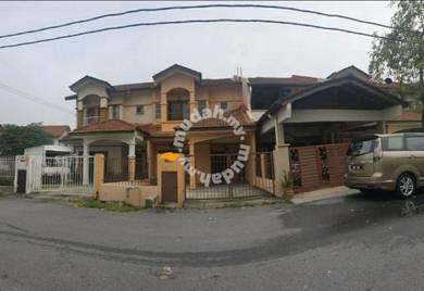BASIC 2 Storey Bandar Puteri Klang