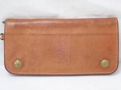 Wallet kulit il bisonte