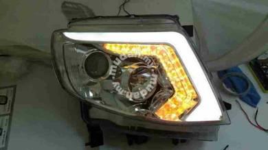 FORD RANGER T6 EAGLE EYES PROJECTOR LED set
