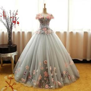 Wedding prom dinner evening Gown Dress RB0165