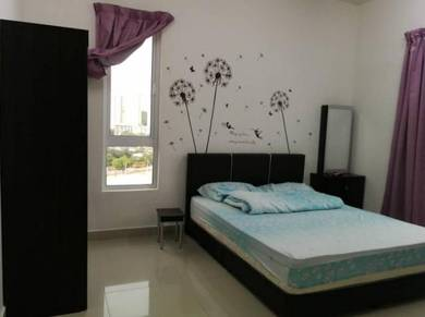 Garden Ville Fully Reno&Furnished, Move In Condition, Beautiful Unit