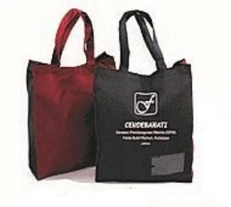 Nylon Tuition Bag