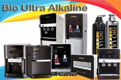 Penapis Air Water Filter Dispenser Bio Ultra FM04