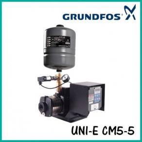 Grundfos UNI-E CM5-5 inverter system (1.5HP)