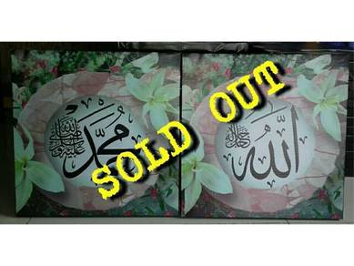 Ready stok sold out - lily