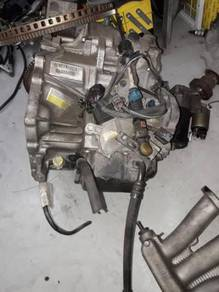 Volvo XC90 2.5T Gearbox
