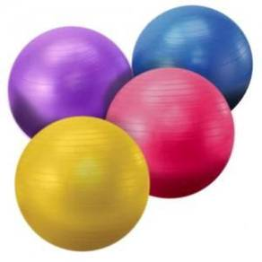 6804 Yoga Ball Fitness Workout Sports Gym Exercise