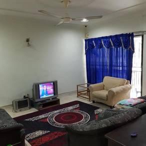 Taman Desa, Old Klang Road K.L ,2 Sty House For Sale