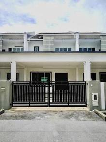 100% FULL LOAN Taman Stephenson Heights DSTI ( JALAN STEPHEN YONG)