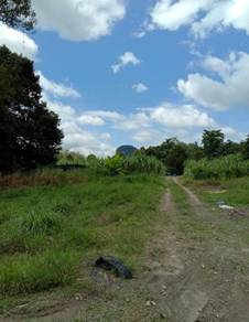 Freehold Land for Sale, Karak, Bentong, Pahang