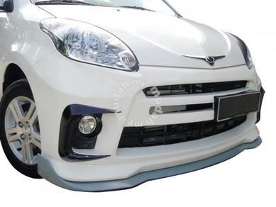 Perodua Myvi SE 1 Bottom Line PU