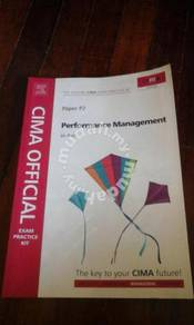 Organisational and Information Systems-CIMA