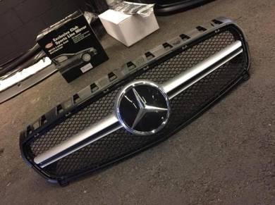 Mercedes W176 AMG A45 Grill