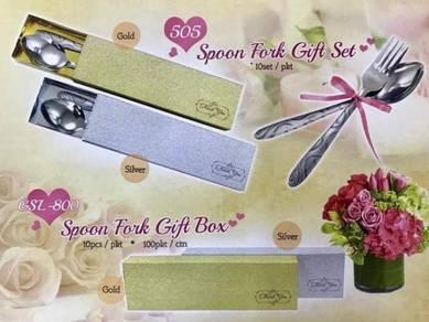 Spoon Fork Gift Set