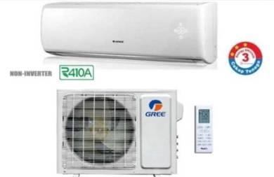 Gree 1.0 HP air conditioner / con / cond