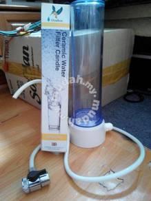 Penapis air ( ceramic supercarb )