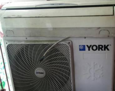 Air cond murah
